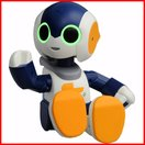 送料無料 オムニボット もっとなかよしRobi Jr. ロビ ジュニア 4904810869863