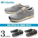 コロンビア COLUMBIA ワイルド PDX XS オムニテック スニーカー メンズ
