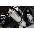 【セール特価】MT-25(JBK-RG10J) R-EVO スリップオンマフラー ステンレスサイレンサー 政府認証 BMS-R(ビームス)