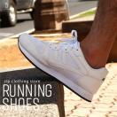 ランニングシューズ メンズ 夏夏 靴 シューズ 短靴 スポーツ スポーティー 送料無料 (2015)