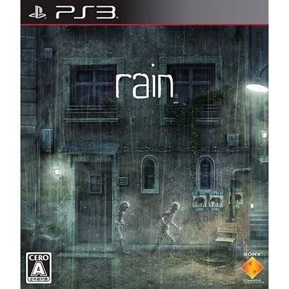 【PS3】ソニー・インタラクティブエンタテインメント rainの商品画像|ナビ