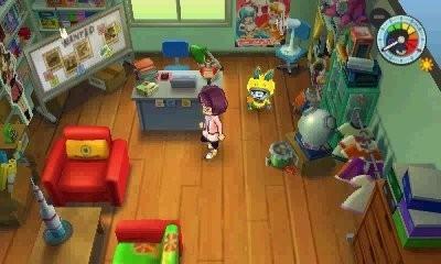 【3DS】 妖怪ウォッチ3 テンプラ [レベルファイブ ザ ベスト]の商品画像 3