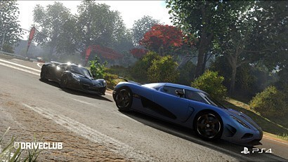 PS4】 DRIVECLUB [PlayStation H...