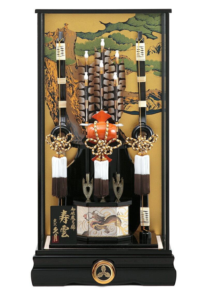 寿雲 彫金 本籐 小槌 23号 黒塗ケース カブセケース