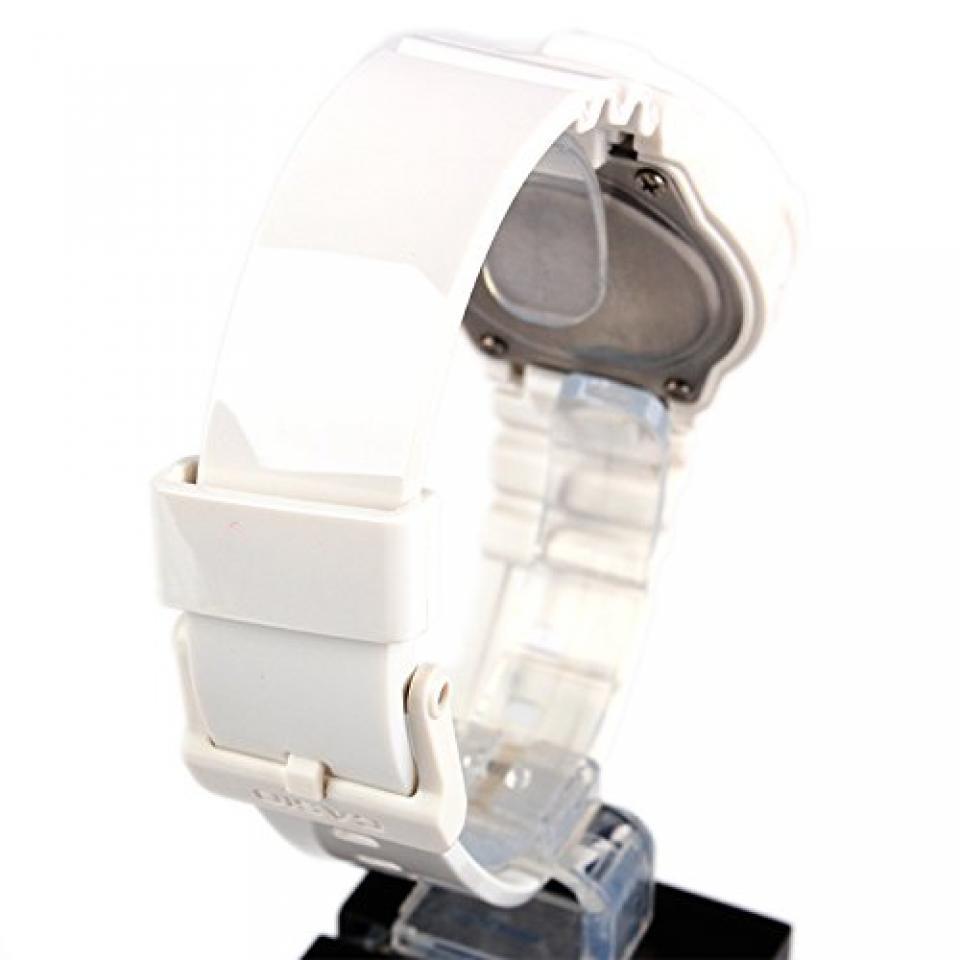 カシオ スタンダード 海外モデル LRW-200H-1Eの商品画像|3
