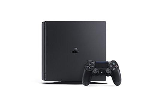 PlayStation4 ジェット・ブラック 500GB CUH-2200AB01の商品画像|3