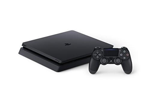 PlayStation4 ジェット・ブラック 500GB CUH-2200AB01の商品画像|4