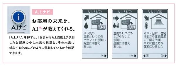 霧ヶ峰 MSZ-ZW2519-W-IN (ピュアホワイト)の商品画像|4