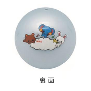 アニマルフレンドボール 6号 (ブルー) 300200の商品画像 ナビ