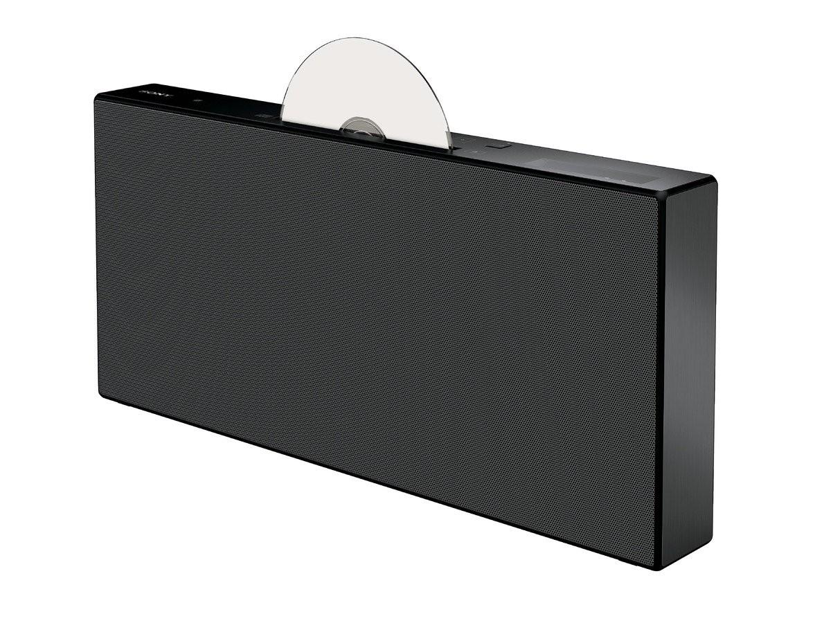 マルチコネクトコンポ CMT-X7CD(B) ブラックの商品画像|2