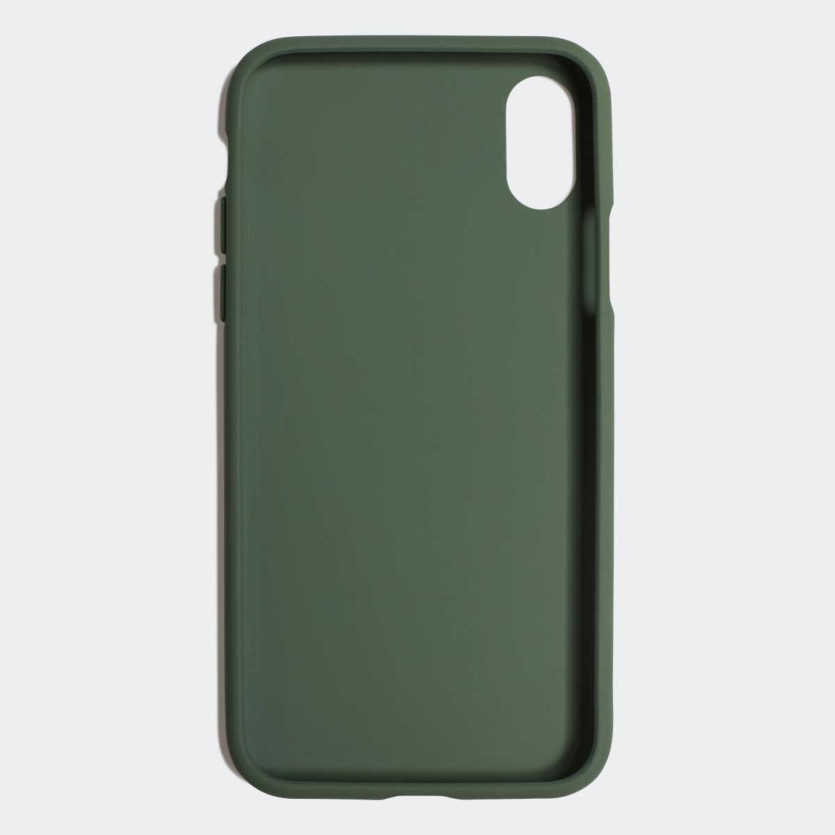 iPhone X用 adicolor Moulded Case Trace Green 31636の商品画像|2