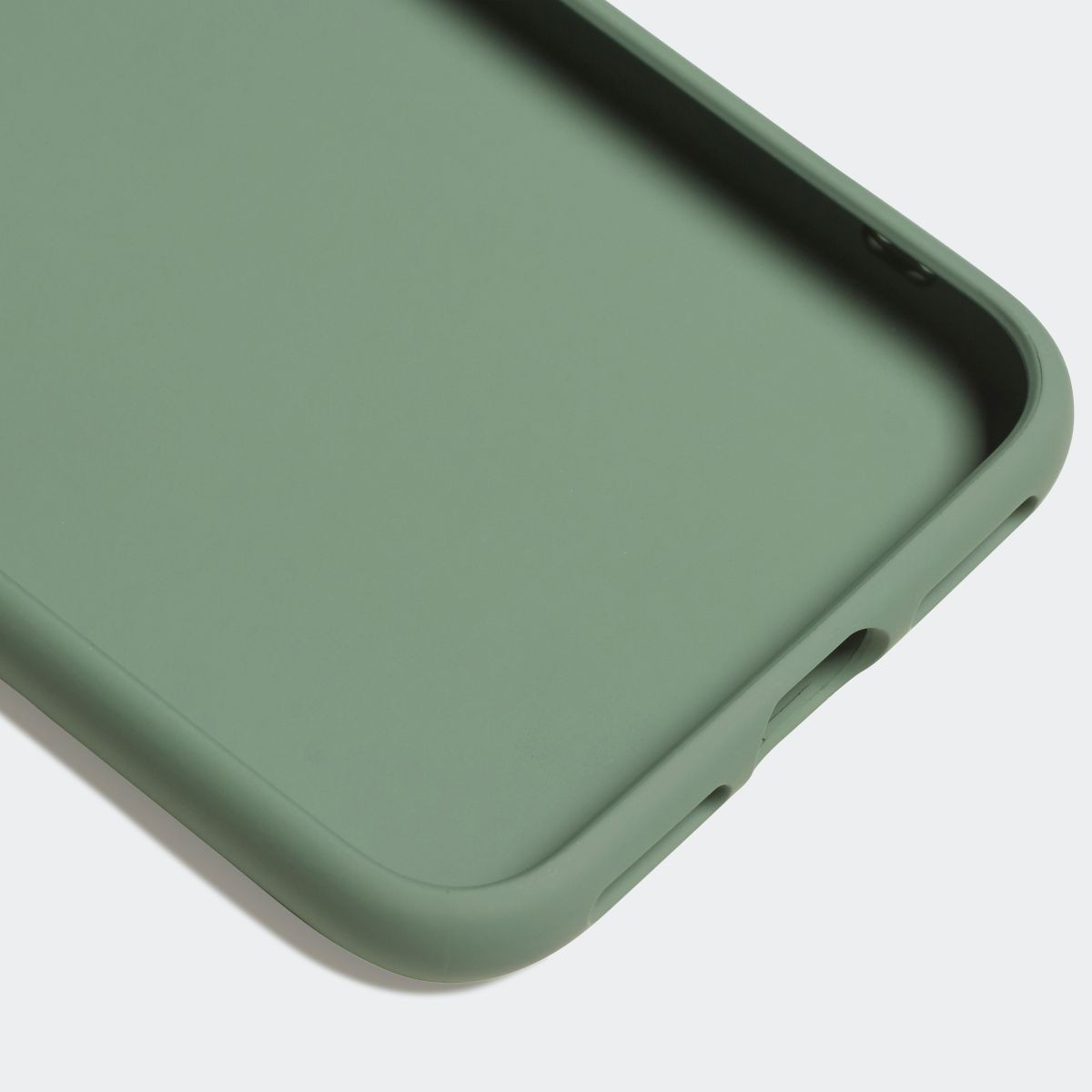 iPhone X用 adicolor Moulded Case Trace Green 31636の商品画像|4
