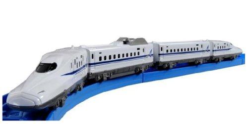 タカラトミー プラレールアドバンス N700A新幹線 AS-01の商品画像|ナビ