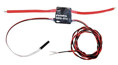 双葉電子工業 テレメトリーセンサー SBS-01Cの商品画像|ナビ