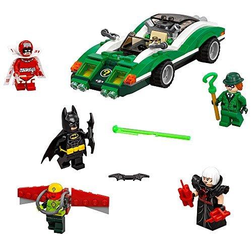 レゴ 70903 リドラーのなぞなぞレーサーの商品画像 ナビ
