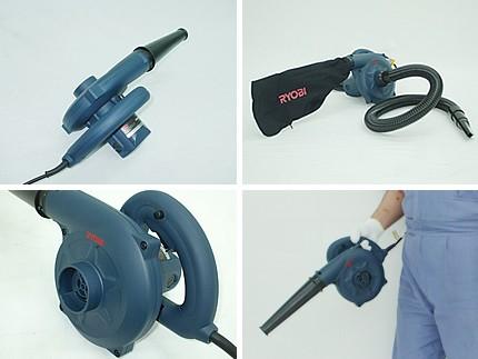 ブロワー BL-3500DXの商品画像|2