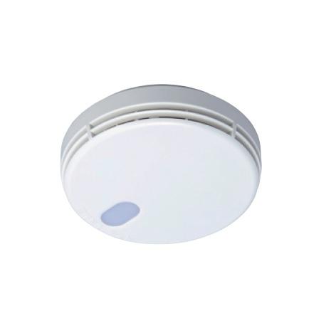 住宅用火災警報器 煙式 能美防災 OEM品 SHKN48455 パナソニック (光電式)