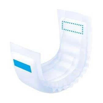 肌ケア アクティ ふんわりフィット 気持ちいい 紙パンツ用 尿とりパッド 34枚×6袋の商品画像|2