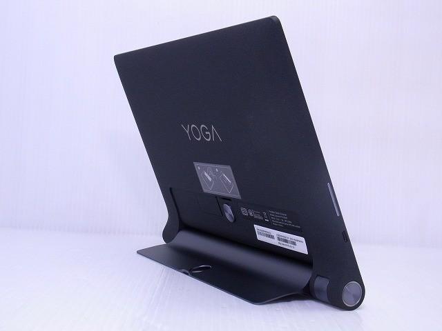 レノボ ヨガタブレット YOGA Tab 3 10 ZA0H0027JPの商品画像 4