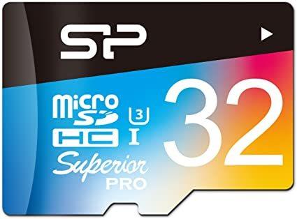 シリコンパワー Superior Pro SP032GBSTHDU3V20SP (32GB)の商品画像 ナビ
