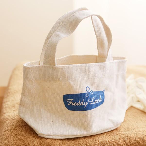 フレディ・レック ウォッシュサロン 洗たくばさみ用バッグ
