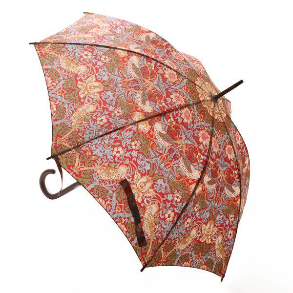 William Morris by FULTON(フルトン) 長傘