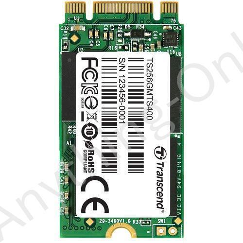 トランセンド Transcend MTS400 TS256GMTS400[MTS400 256GB]の商品画像 ナビ