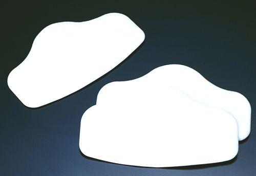 【3M/スリーエム】 防塵マスク用交換用フィルター3753 (3753-RS2用) (10枚入) 【粉塵・作業用・医療用】