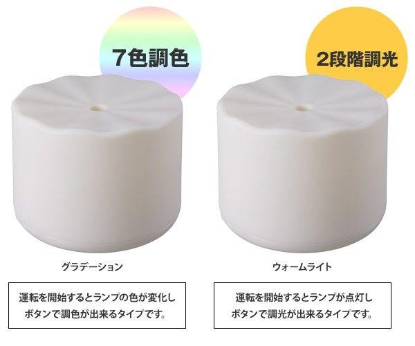 ドウシシャ cuore CUO-KA1301(ウォームライト)の商品画像|2