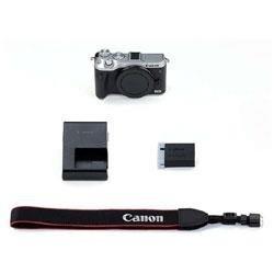キヤノン EOS M6 ボディ(シルバー)の商品画像 4