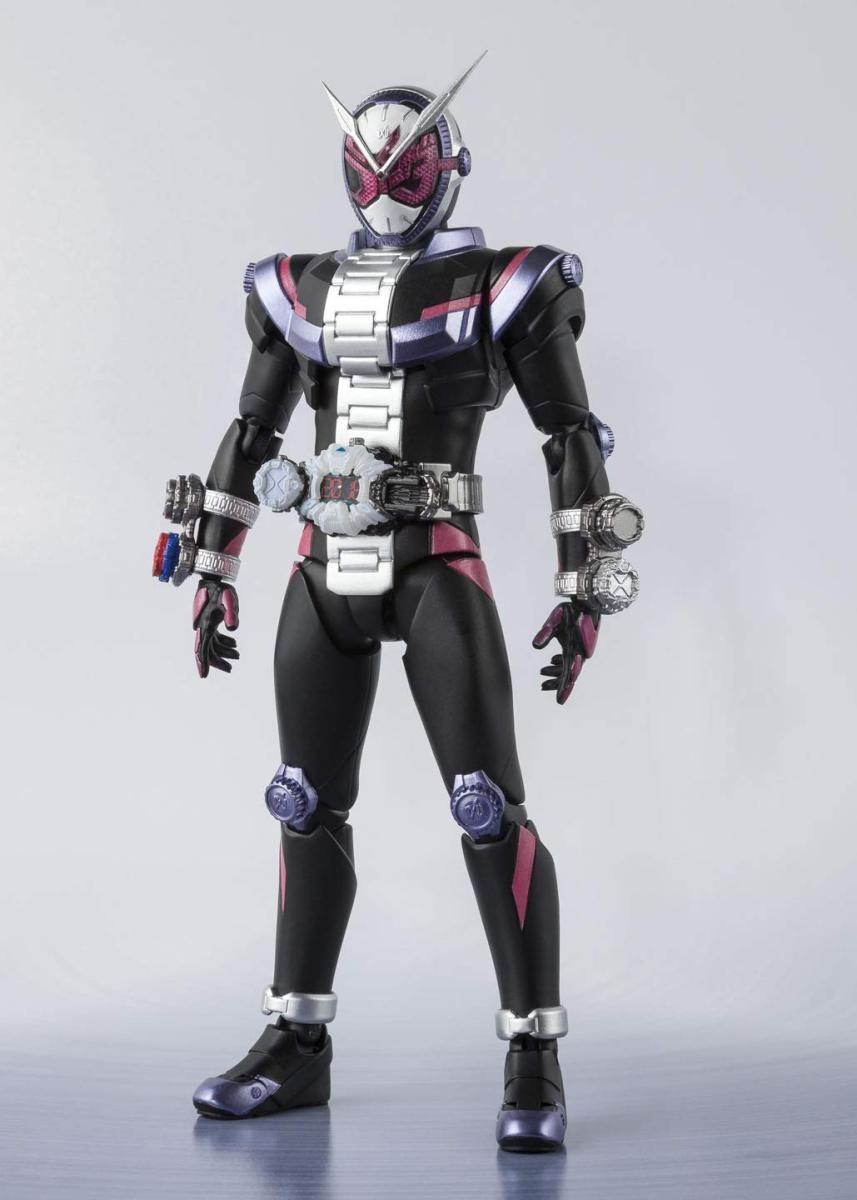 S.H.フィギュアーツ 仮面ライダージオウの商品画像|2