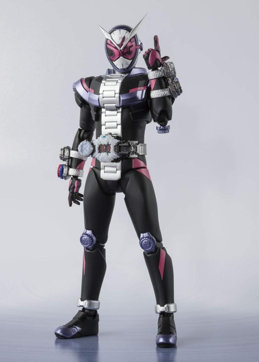S.H.フィギュアーツ 仮面ライダージオウの商品画像|3