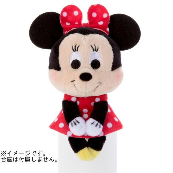 ディズニーキャラクター ちょっこりさん (ミニーマウス)の商品画像|ナビ
