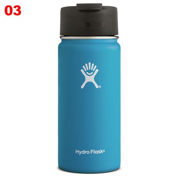 ハイドロフラスク Coffee 16oz 0.473L(ラバ)5089032 10の商品画像|2