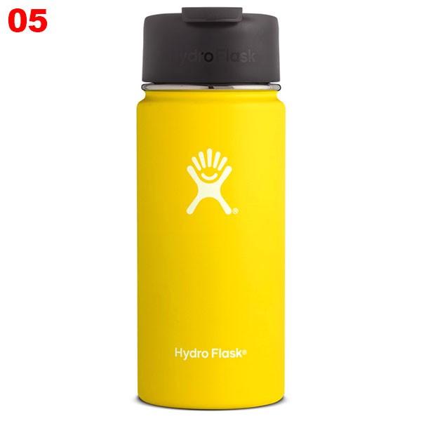 ハイドロフラスク Coffee 16oz 0.473L(ラバ)5089032 10の商品画像|3
