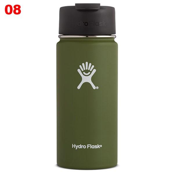 ハイドロフラスク Coffee 16oz 0.473L(ラバ)5089032 10の商品画像|4