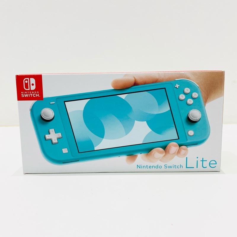 Nintendo Switch Lite ターコイズの商品画像|ナビ