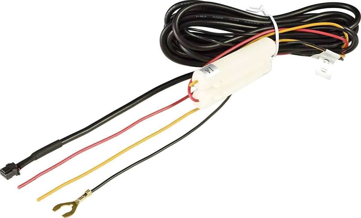 HDR-751GP(駐車監視機能搭載ドライブレコーダー)の商品画像|2