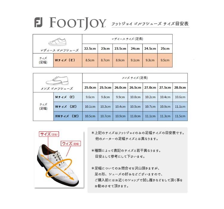 [4月入荷予定 予約販売]フットジョイ FJ ARC XT BOA メンズ ゴルフシューズ 2019年モデル