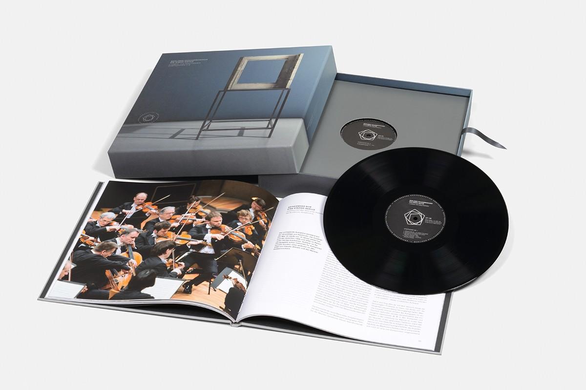 ラトル&ベルリン・フィルのベートーヴェン/交響曲全集