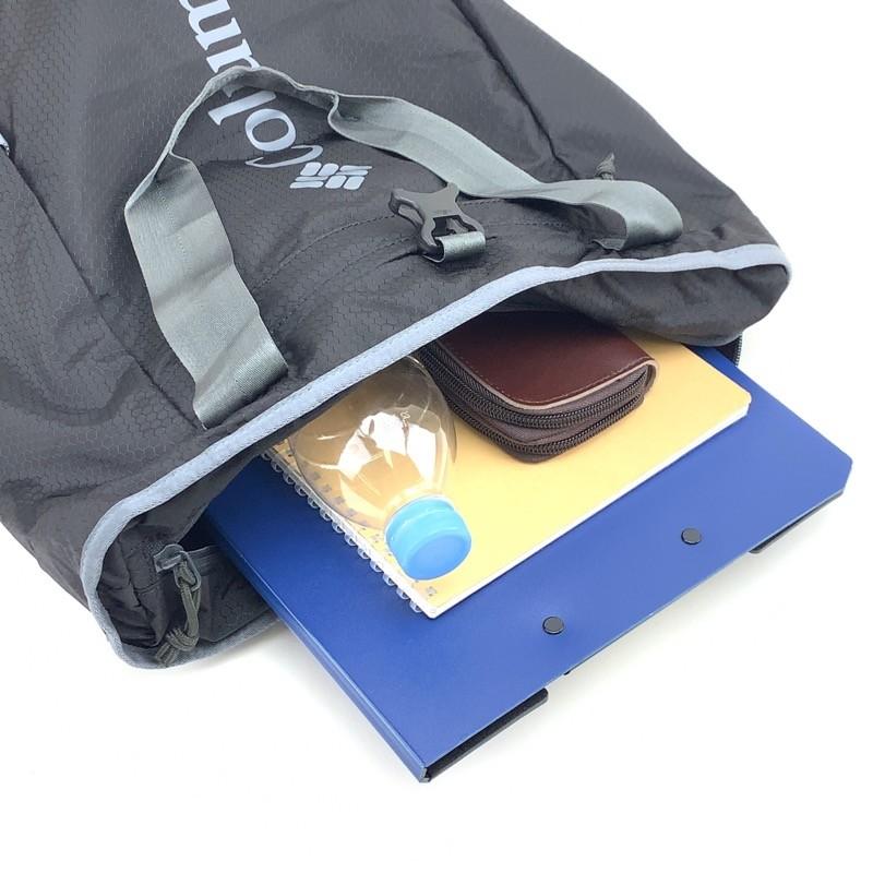 アシュリーフォールズ2ウェイバックパック PU8200の商品画像 2