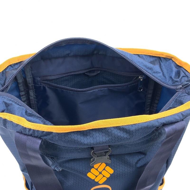 アシュリーフォールズ2ウェイバックパック PU8200の商品画像 4