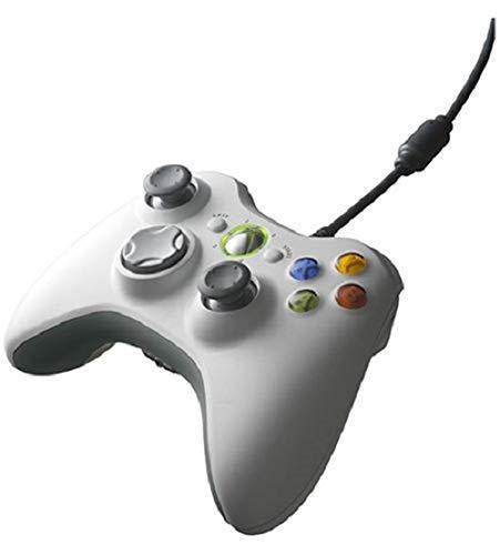 Xbox360 コントローラー B4G-00003 (ホワイト)の商品画像 ナビ