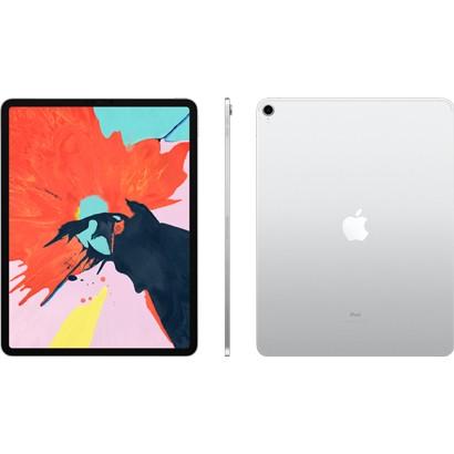 Apple iPad Pro 12.9インチ Wi-Fi 512GB シルバー 2018年モデルの商品画像|3