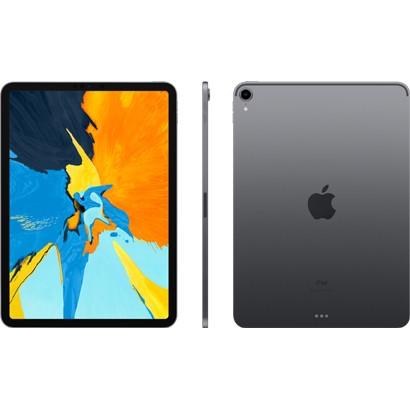 Apple iPad Pro 11インチ Wi-Fi 1TB スペースグレイの商品画像|3
