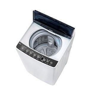 ハイアール Haier Joy Series 4.5kg 全自動洗濯機 JW-C45A-K(ブラック)の商品画像|2