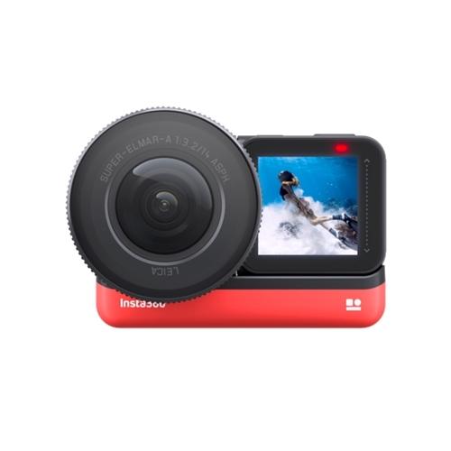 Shenzhen Arashi Vision Insta360 ONE R 1-Inch Edition [CINAKGP/B] [CM534]の商品画像|ナビ