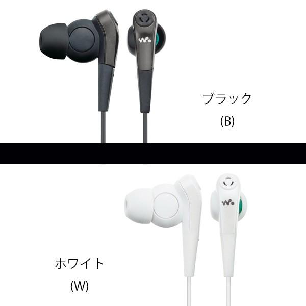 ソニー MDR-NWNC33 B (ブラック)の商品画像 2