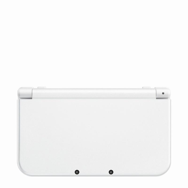 任天堂 Newニンテンドー3DS LL パールホワイトの商品画像 4