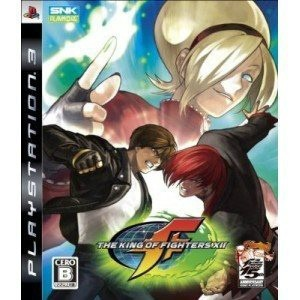 【PS3】SNKプレイモア THE KING OF FIGHTTERS XIIの商品画像 ナビ